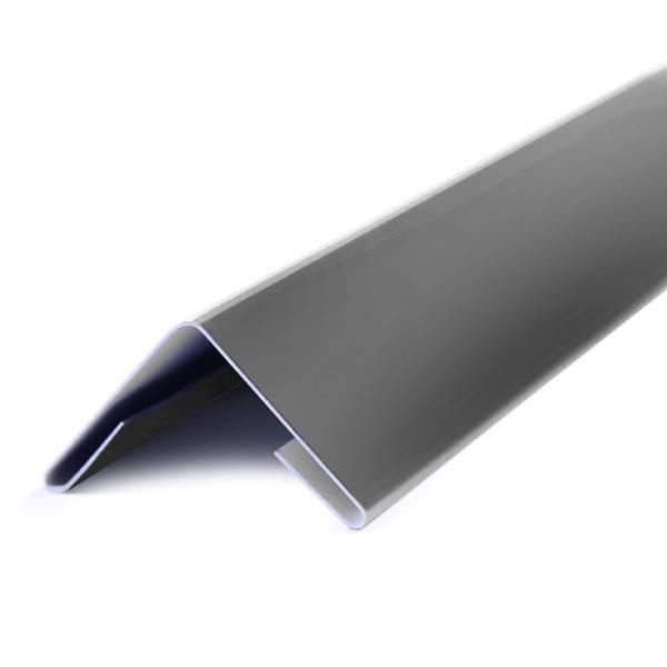 Угол внешний металлический