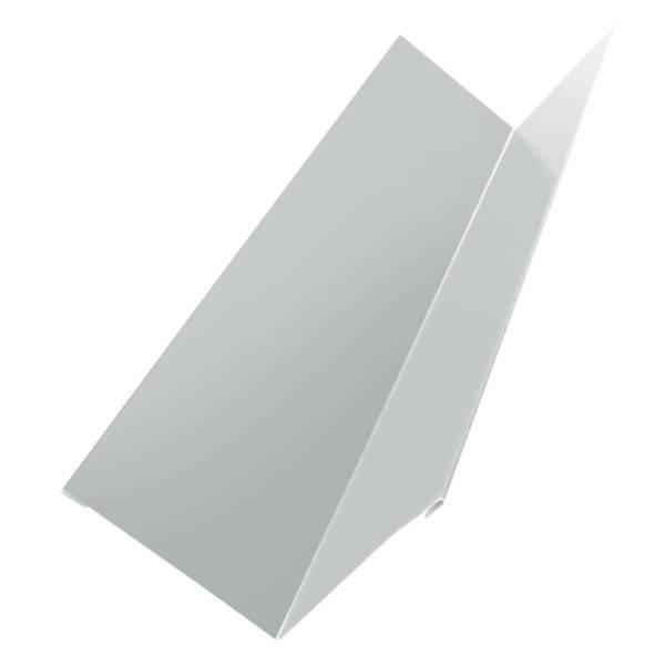 Угол внутренний металлический
